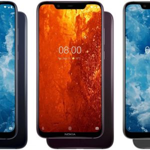 The Nokia 8.1 comes with Android Pie and an HDR-equipped Display.