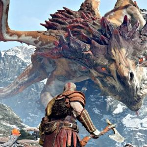 God of War ranks The Best Game of 2018