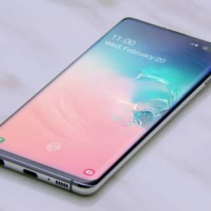 Galaxy S10 phones launch on T-Mobile