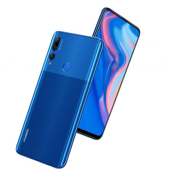 HUAWEI Y9 Prime 2019: Another cheap Phone that Beat Iphone from HUAWEI