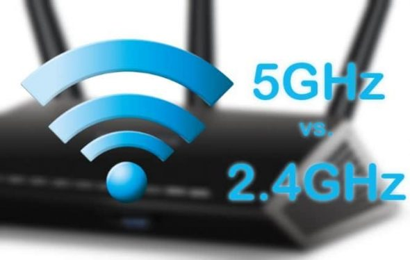 Is 5 GHz Wi-Fi Better Than 2.4 GHz?