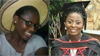 From slum to Legon medical school, read the story of bartender turned doctor