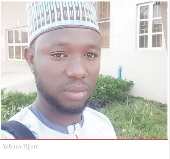 Witch Craft: Nigerian student sent to jail for criticising lawmaker on Facebook