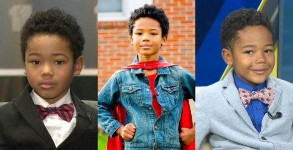 Meet 8-year-old boy who has raised over N14m to help homeless veterans (photo)