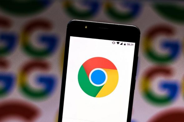 Data Warning For Google Chrome Users [Update: Fixed]