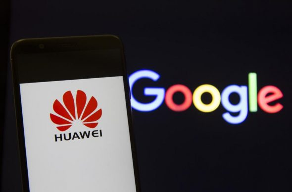 Huawei Warns Trump And Google: You're Running Out Of Time