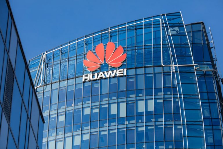 Huawei: US will not crush us