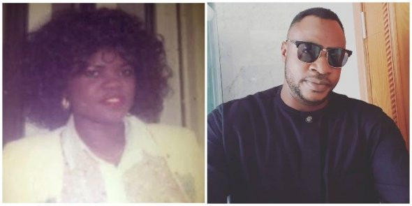 """Meet late Yoruba actress Rebecca Adebimpe Adekola """"Ireti's"""" grown-up son who was only months old when she died – Is Ireti, Odunlade Adekola's Sister?? Here is what we know (PICS)"""