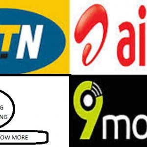 MTN, Airtel and 9mobile  NG do not care about it field maintenance engineers