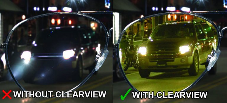 NG Drivers: Incredible Night Driving Glasses You NEED to Know About… (They Make It Safe to Drive at Night Again!)