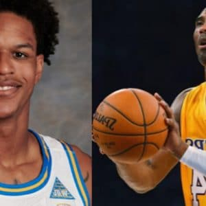 Shaq O'Neal's Son, Shareef Shares The Last Message Kobe Bryant Sent To Him The Morning He Died