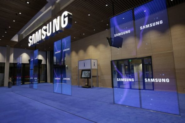 SAMSUNG GALAXY SMARTPHONES IN KOREA SUFFER SERIOUS HACK