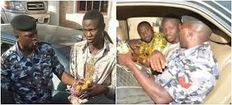 Winners Chapel bomb scare: My son is a Christian, not Muslim – Suspect's father