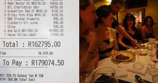 Woman claims friends left her with N4m restaurant bill Read