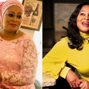 Bukky Wright Celebrates Her 53rd Birthday With Stunning New Photo