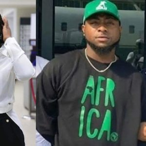 Davido's Fiance, Chioma Tests Positive For Coronavirus