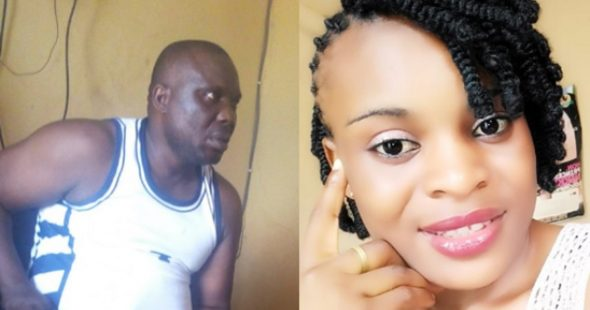 Man Stabs Pregnant Wife To Death Two Months After Their Wedding
