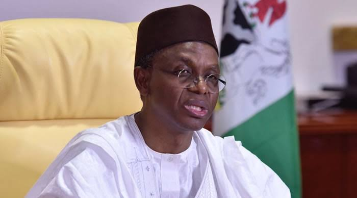 Breaking News!!! Governor Nasir El Rufai of Kaduna has been tested Positive to Corona Virus (Video)