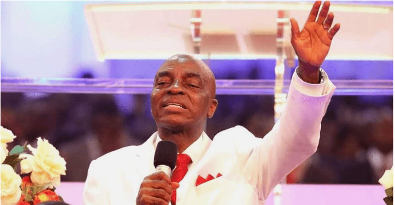 covid-19: Bishop Oyedepo donates medical equipment, relief materials