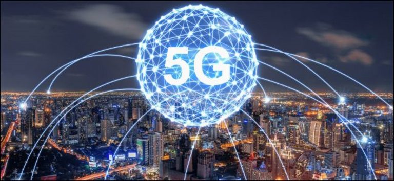 How Worried Should You Be About the Health Risks of 5G?