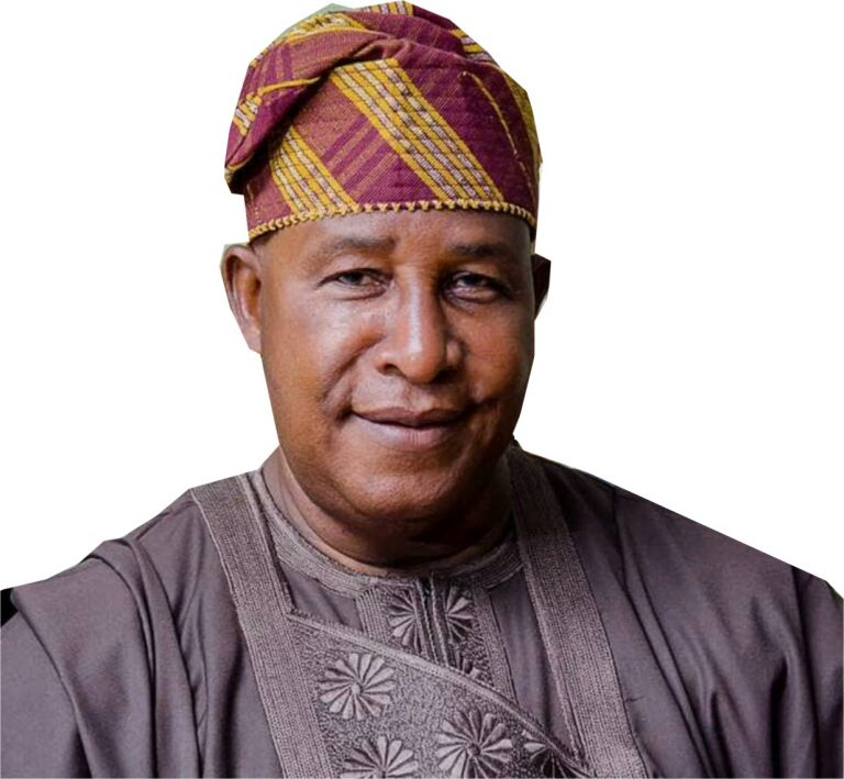 How Rebellion, Envy, Backbiting is killing the Yoruba movie industry – Oga Bello