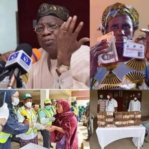 COVID-19: No Nigerian Is Hungry, We have Disbursed 100 Billion To Poor Nigerians - Lai Mohammed