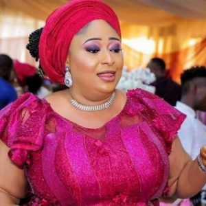 Top 3 Nollywood actresses with the biggest bobbies