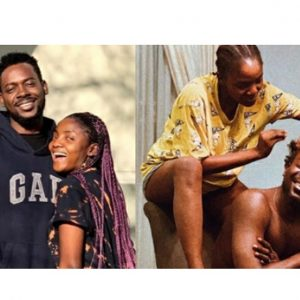 Thanking God For Blessing Me With This Woman — Adekunle Gold Gushes About Wife, Simi