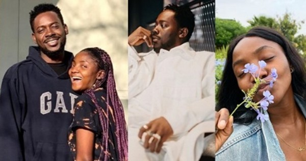 Adekunle Gold Pens Beautiful Note To Simi As She Turns 32 Today.