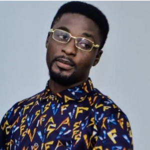 Adeniyi Johnson slams men who hide their wife when going to functions