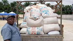 COVID-19: Hungry Councillor Disappears with 30 bags of Rice supplied as palliative – Niger state