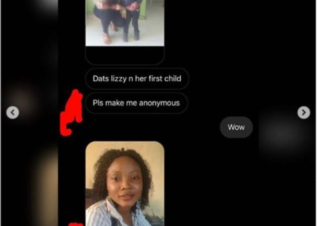 Mercy Aigbe loses her younger sister, Lizzy – Sources reveals how Mercy Abandoned her – Read Chats (PICS)