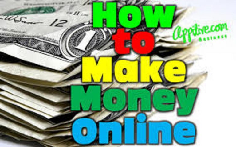 10 Awesome Ways To Make Money Online In Nigeria (2020)