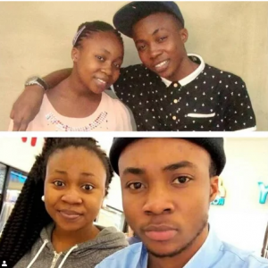 Meet Actor Wale 'Okunnu' Akorede's Canada based wife and kids (photos)