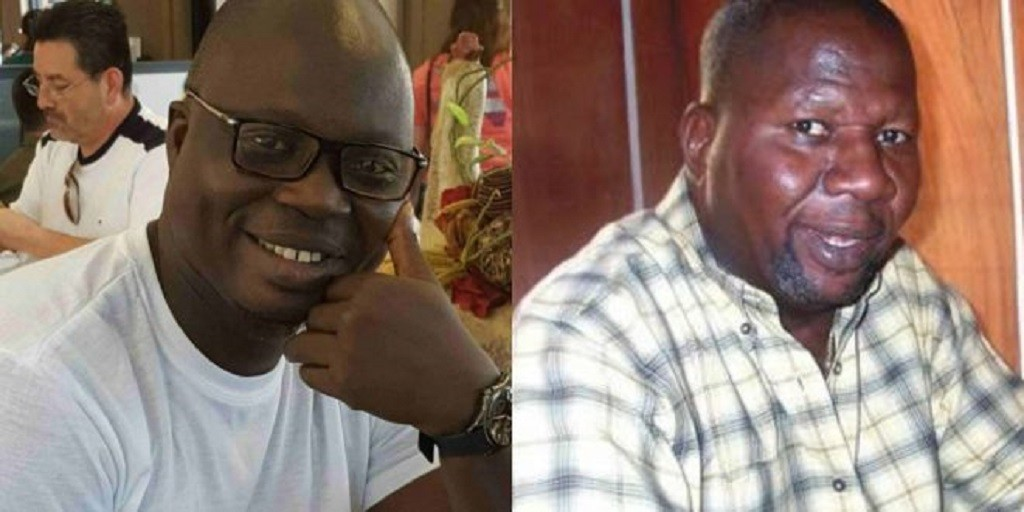 BABA SUWE VS MR LATIN: Which of them was your Favorite Comedian, as Comparison Sparks Reactions On Twitter