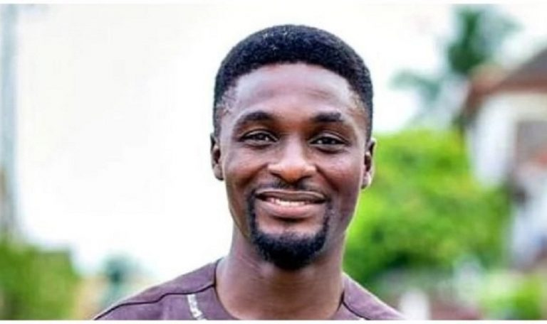 Adeniyi Johnson joins Toyin Abraham to reach out to the poor in rural communities (VIDEO)