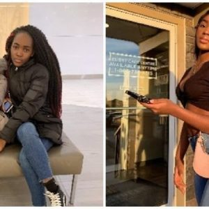 'Your beauty should cure Coronavirus' – Iyabo Ojo, Nigerians react as Mercy Aigbe's daughter, Michelle shares new photos to start the new month of May (PICS)