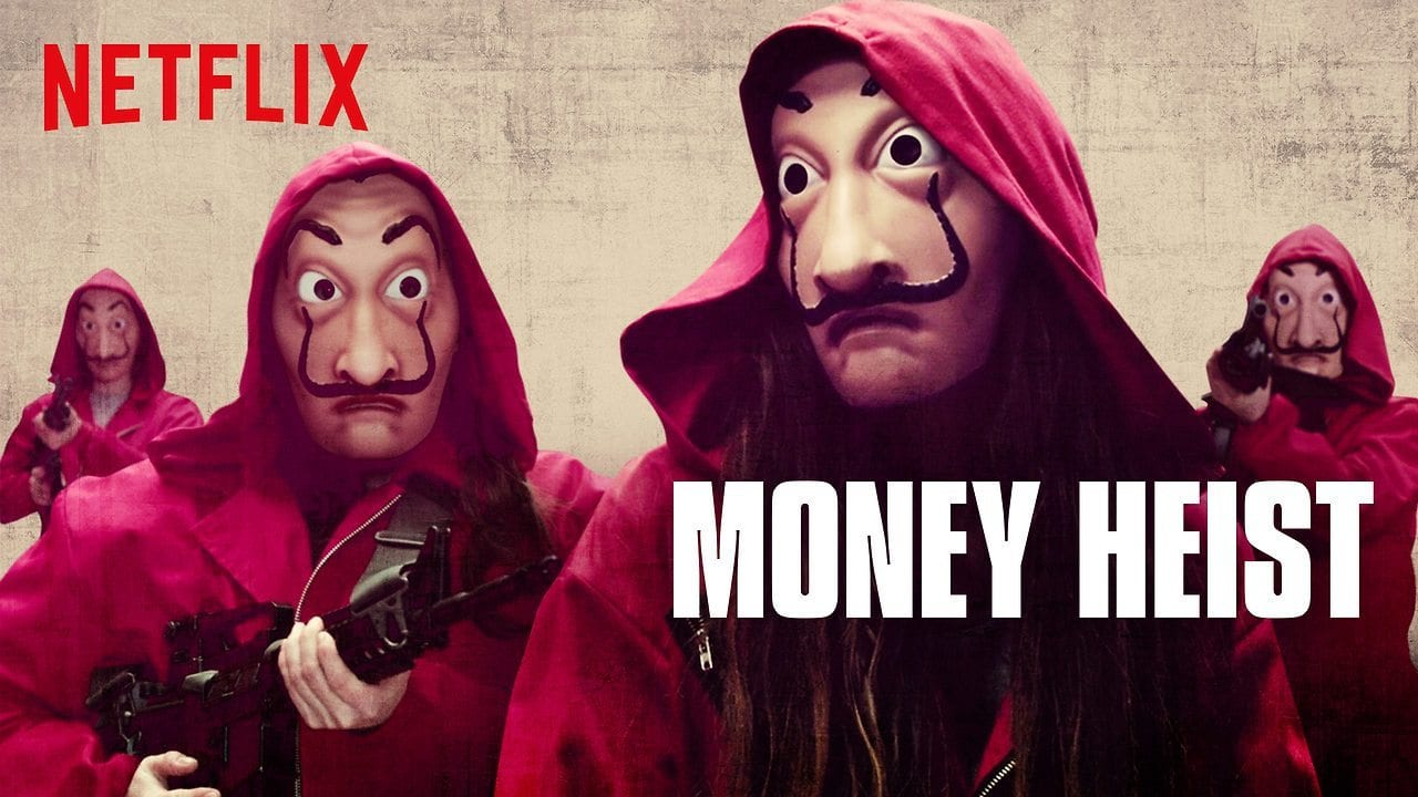 Money Heist Season 5 Official Release Date Announced? Who Will Be In Cast? And Can We See Some New Faces In Upcoming Seasons?