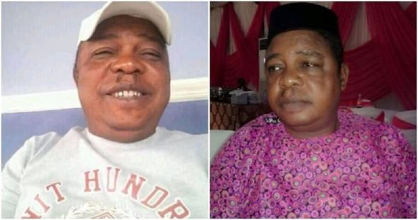 I lost two children while i was at My N40 per day Job-Veteran actor, Adewale Adeyemo shares his story
