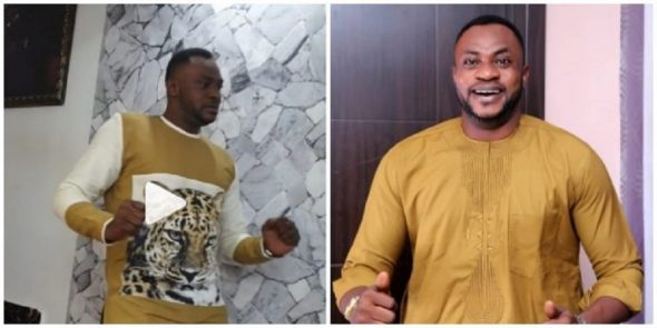Odunlade Adekola Bags another Brand ambassador Deal: See photos and congratulatory messages