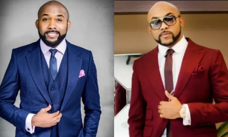 Banky W runs to Christ, turns pastor (details)