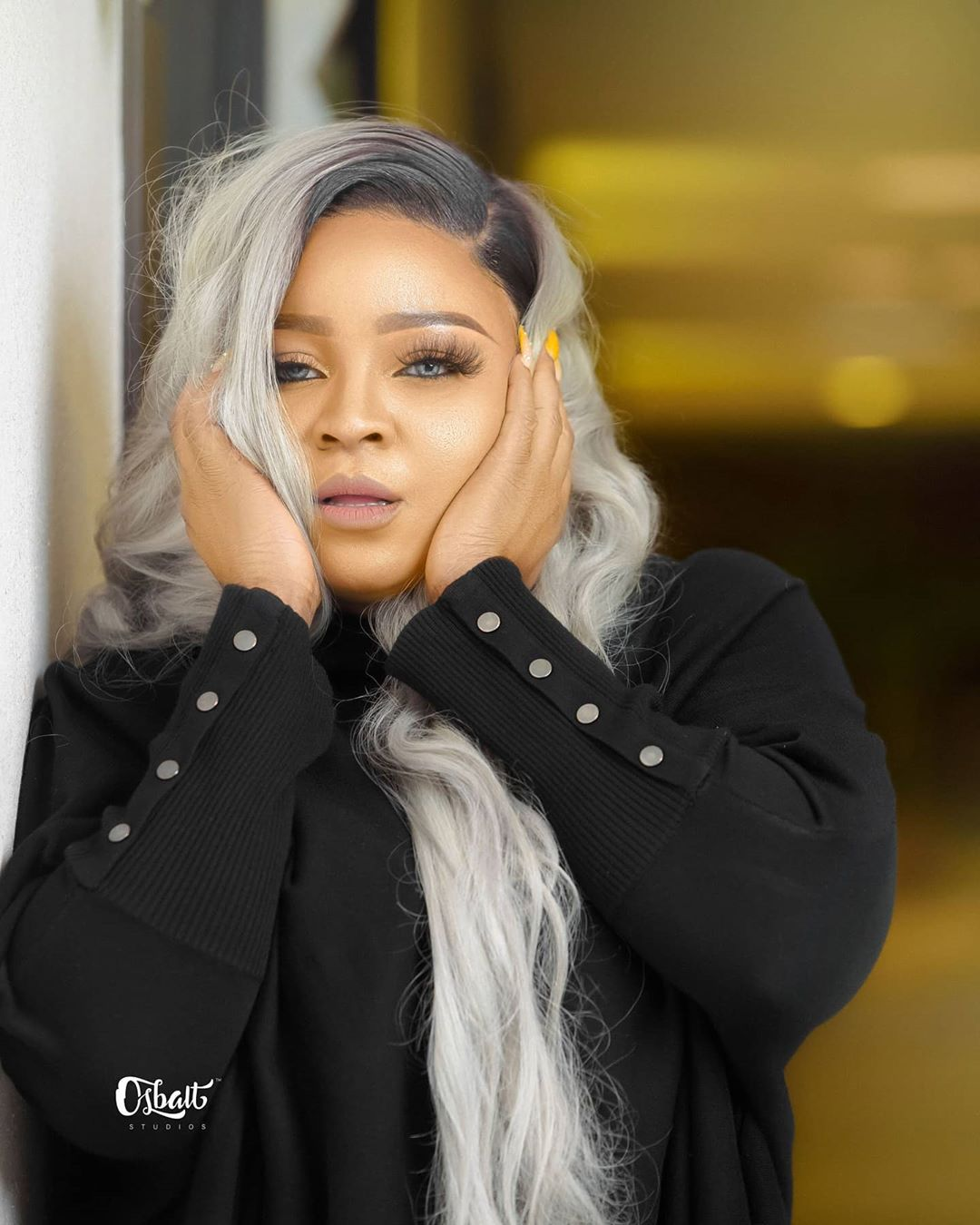 Yoruba Actress Bimbo Afolayan celebrates birthday with amazing pictures