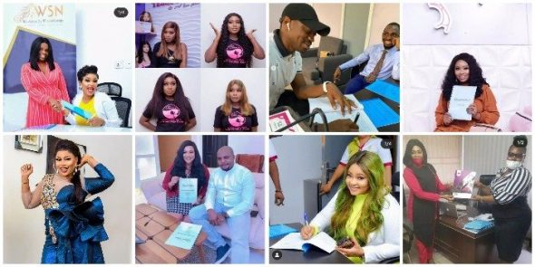 9 Yoruba Actors and Actresses who made millions from endorsement deal so far this year (PICS)