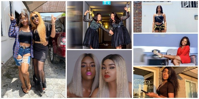 3 Yoruba actresses that gave birth in the same year (Pics)