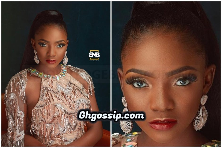 Adekunle Gold Come And See Your Wife's Dressing – See The Dressing Of Simi That Got People Talking