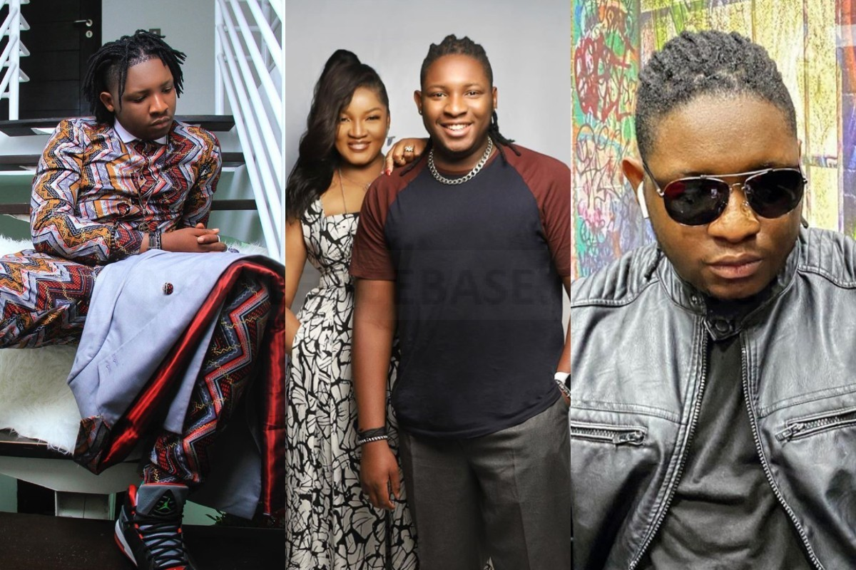 Nigerian Celebrities With Super Talented Kids You Should Know
