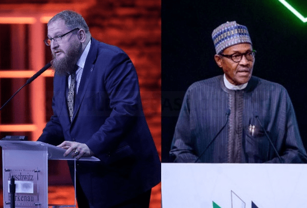 I and 119 volunteers will serve the jail sentence — Auschwitz Memorial Director writes Buhari over 13-year-old boy sentenced to 10 years in prison for blasphemy in Kano