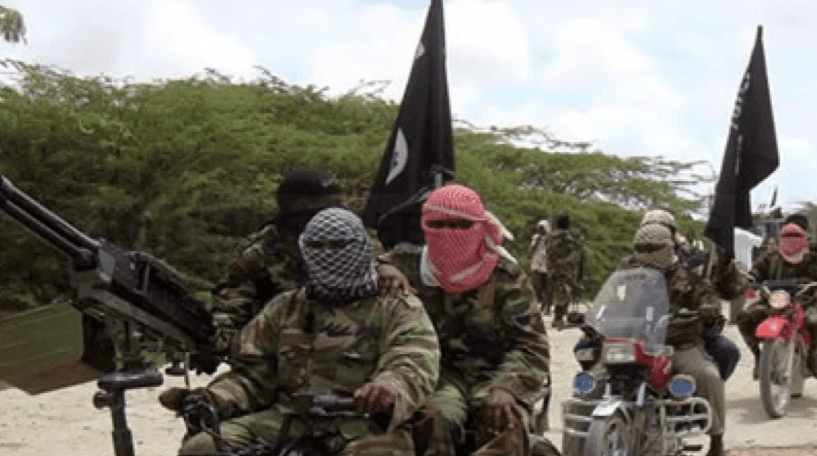 Boko Haram: Terrorists kill 12 policemen, 5 soldiers, others in ambush