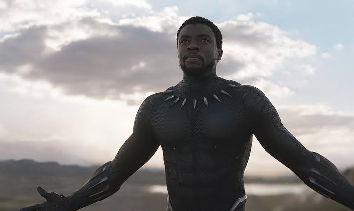 Marvel pays tribute to Black Panther star Chadwick Boseman on its comic book covers