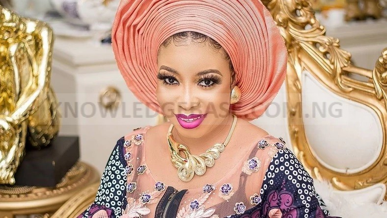 Actress Lizzy Anjorin says the idea of 'husband snatching' does not exist in Islam